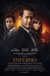 Inferno À Ibn Khaldoun: L'enfer et les autres