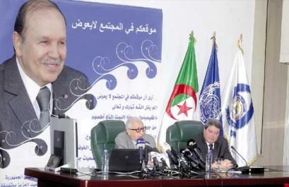 L'Algérie est devenue un véritable pôle de coopération interafricaine.