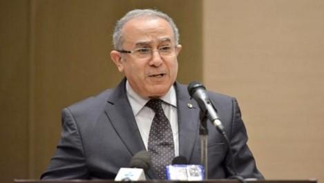 Lamamra au sujet de la Libye : «Une rencontre de réconciliation devrait avoir lieu»