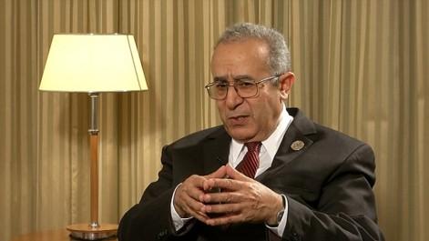 Interview du Ministre des AE à Jeune-Afrique: Les messages de Lamamra au Maroc