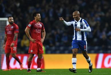 Brahimi, meilleur joueur  de la Liga ZON Sagres du mois de décembre
