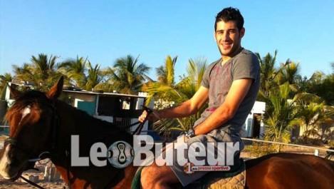 CRB : Bougueroua sera traduit en conseil de discipline