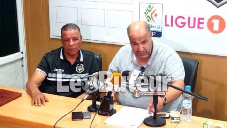 ESS : Hammar : « Nous n'avons pas besoin d'un entraîneur qui connaît l'équipe, mais d'un entraîneur qui lui fait gagner des titres »