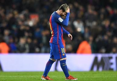 FC Barcelone : Messi a frôlé la catastrophe