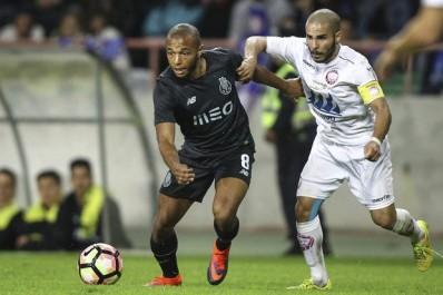 FC Porto – Nuno Espírito Santo :