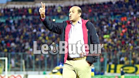 JSK / Hidoussi : «Le stage hivernal sera effectué à Alger, et Izeghlouf est …»
