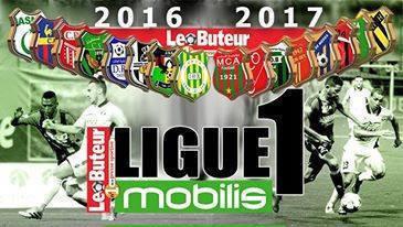 Ligue1 Mobilis: Les résultats de la 15ème journée