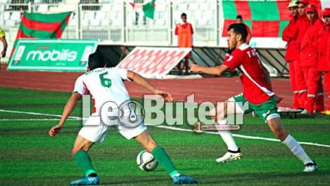 Coupe d'Algérie: L'USMBA risque l'élimination !