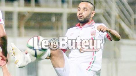 MCA : Mokdad : «Ce sera difficile car Frenda jouera son match de la saison»