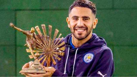 Mekhloufi : «Je ne changerai d'avis que si on remporte la CAN 2017»