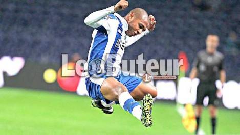 Porto repousse une offre de Besiktas pour Brahimi