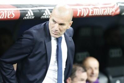 Real Madrid : Zidane, ses 3 choix face au Depor qui ont failli coûter cher
