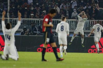 Real – Ronaldo : «j'ai réussi une année tout à fait spectaculaire»
