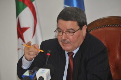 Lutte antiterroriste : M. Hamel évoque l'expérience pionnière de l'Algérie