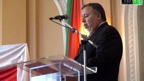 L'Algérie condamne «avec force» l'attentat contre un bus militaire en Turquie