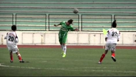 Tlemcen: Relance du sport féminin
