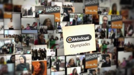 Semaine mondiale de l'entrepreneuriat Troisième édition de l'évènement webdays à Oran