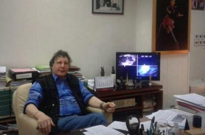 """M'hamed Sahraoui, promoteur immobilier, président de l'ONPI, à """"Liberté"""" : """"Je me retire du FCE"""""""