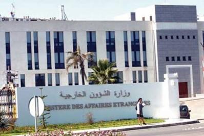 L'Algérie parmi les diplomaties mises sur écoute par les britanniques