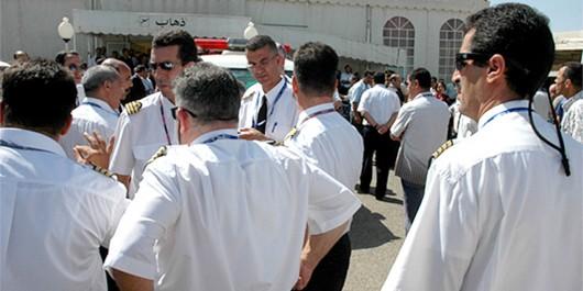 Air Algérie peine à retenir ses pilotes attirés ailleurs par de meilleurs salaires