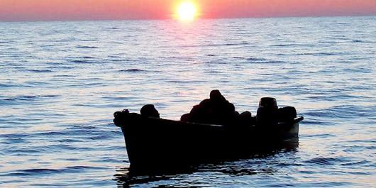 Mostaganem: 62 harraga interceptés par les gardes-côtes