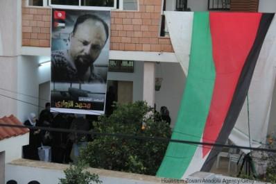 Assassinat de Mohamed Zouari: Veillée nocturne à Gaza, manifestation à Tunis