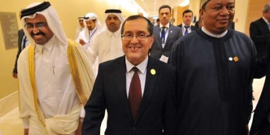 Algérie : comment le ministre Noureddine Boutarfa a sauvé l'Opep