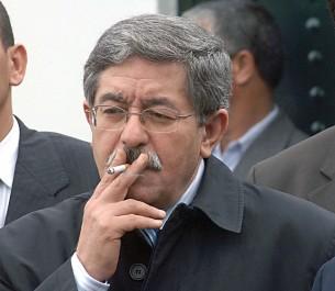 Ouyahia critique Bouteflika indirectement