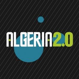 Algeria 2.0 : 5ème édition du Carrefour des TIC et du WEB 2.0, 13-17 Décembre 2016