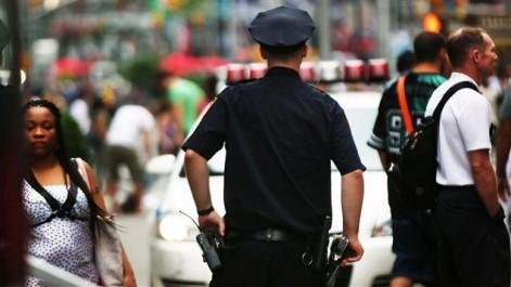 L'histoire d'un réfugié algérien devenu policier aux États-Unis