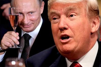 Présidentielle américaine : la Russie a aidé Donald Trump à gagner, selon la CIA.