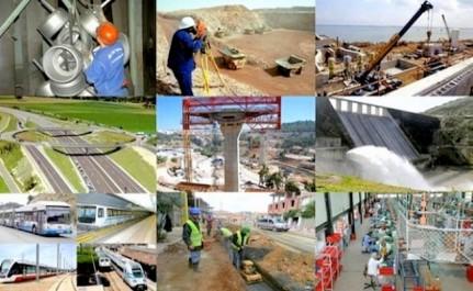 Le gouvernement compte sur la loi partenariat public-privé pour soutenir ses projets d'infrastructures.