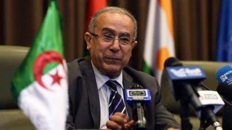 clôture du séminaire de haut niveau sur la paix et la sécurité: Lamamra évoque le dossier libyen