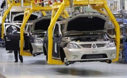 Industrie automobile : L'Algérie projette de produire 500.000 véhicules en 2020