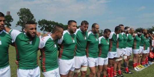 Un championnat d'Algérie de rugby à partir de septembre 2017
