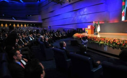 Forum sur l'investissement :Un événement réussi.