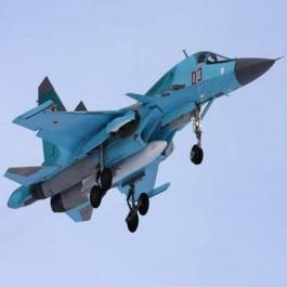 Armement: L'Algérie premier acquéreur du bombardier russe Su-32 ?