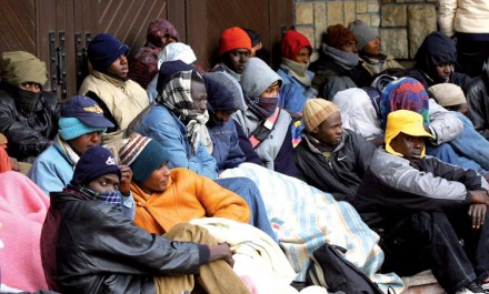Expulsion des migrants subsahariens: Des ONG internationales accablent l'Algérie
