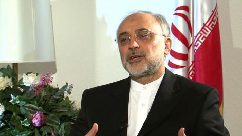L'Iran développe un moteur à propulsion nucléaire