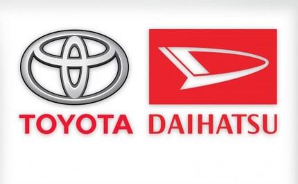 Toyota/Daihatsu A la conquête du marché low cost