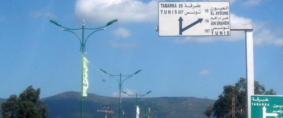 En marge du Nouvel an: 10 mille Algériens sont entrés en Tunisie en une seule journée.
