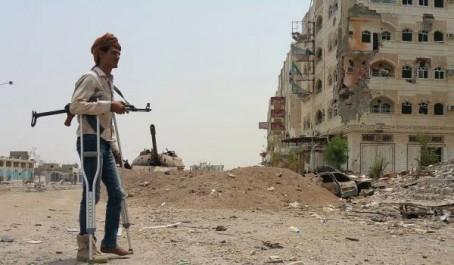 Le jeu trouble de la monarchie saoudienne et des Etats-Unis au Yémen