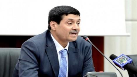 M. Tayeb Zitouni : « Une étape décisive dans la lutte de libération ».
