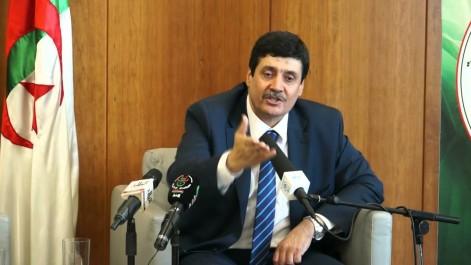 M. Tayeb Zitouni : « Une étape décisive dans la lutte de libération » Valoriser les évènements historiques nationaux