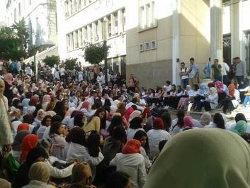 Enseignement supérieur : Les étudiants-pharmaciens manifestent leur malaise national demain à Alger.