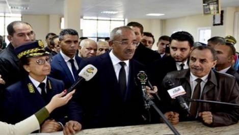 Le défi premier en 2017 pour l'Algérie sera de préserver sa sécurité face aux menaces terroristes