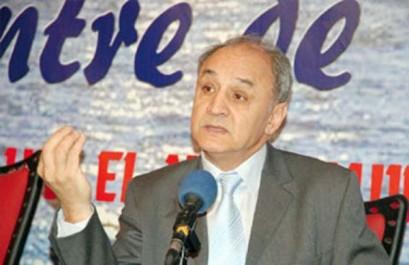 Santé Le conseil de l'ordre des médecins veut ester en justice Zaïbet et critique le projet de loi sanitaire
