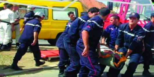 Le gaz continue de faire des victimes: 10 personnes décèdent asphyxiées en 48 heures