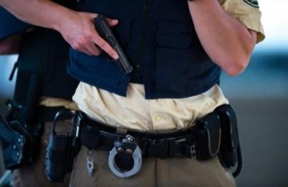 Arrestation en Allemagne d'un homme soupçonné de préparer un attentat