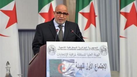 La HIISE déterminée à organiser des élections législatives «propres»